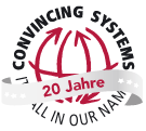 Convincing Systems GmbH